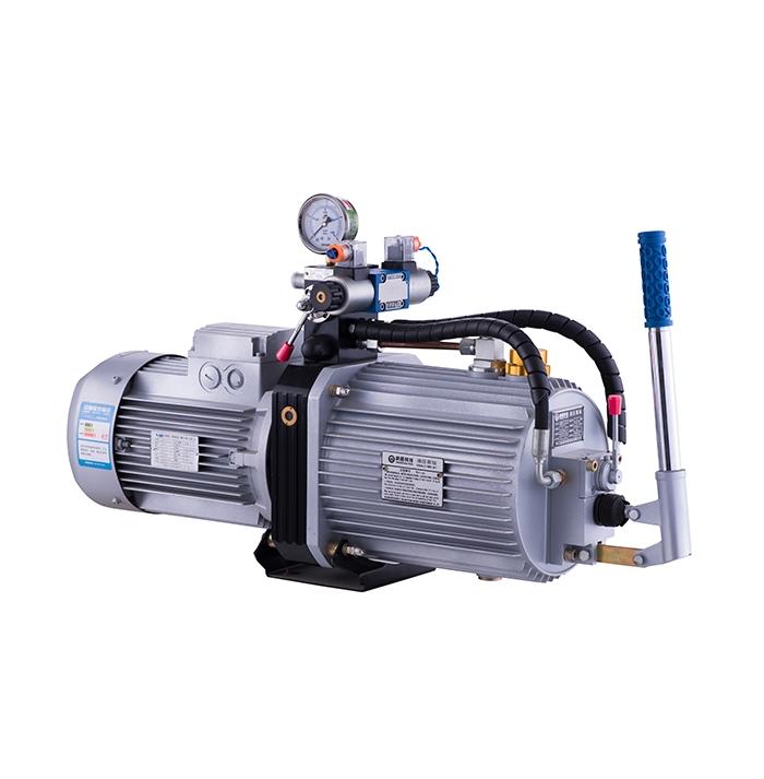 WDKM3系列液压泵站