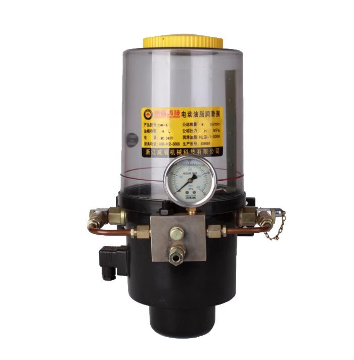 DB-L电动润滑泵