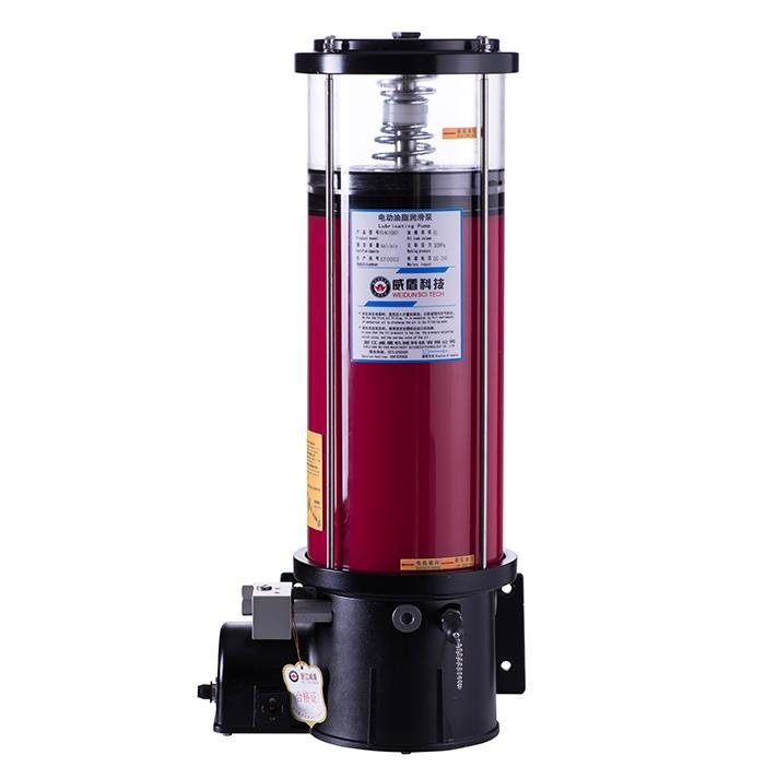 北京VFG-M4电动油脂润滑泵
