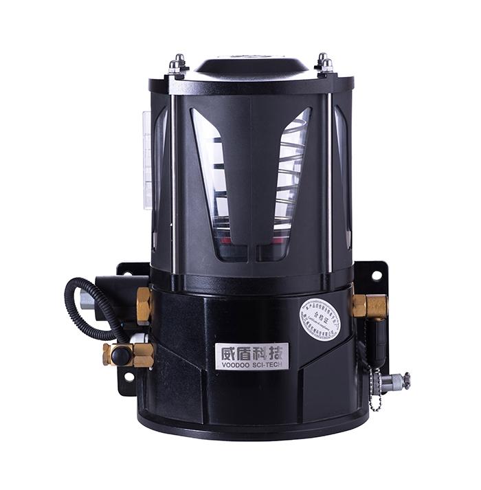 WD-40F电动润滑泵