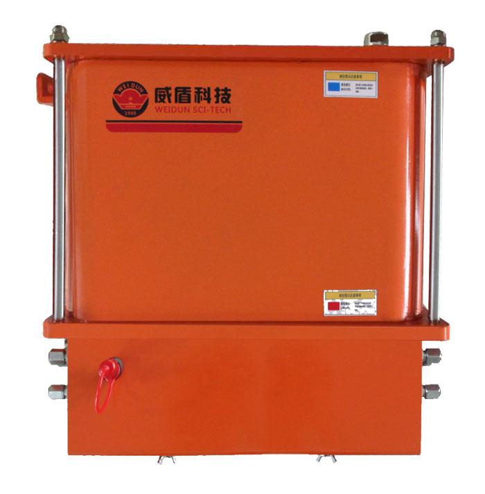 RHX-I 矿用液压动力润滑泵