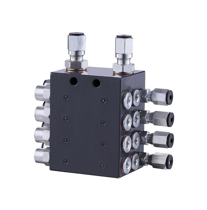 ASQ系列双线分配器