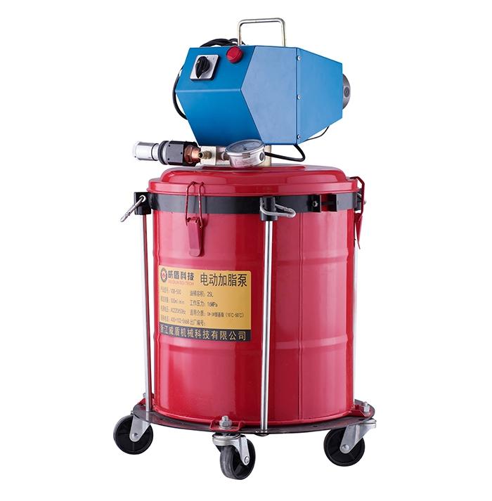 VSB-500电动加脂泵