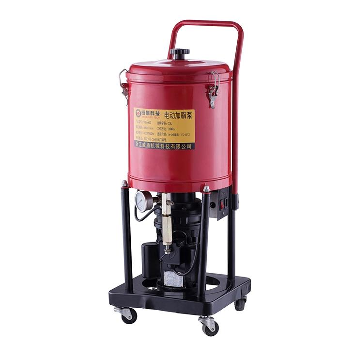 VSB-600电动加脂泵