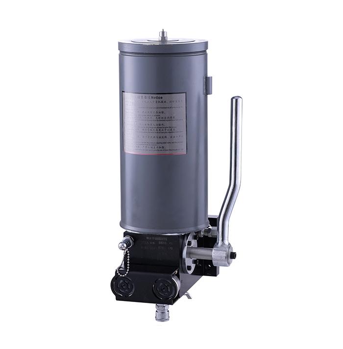 WDLB手动油脂润滑泵