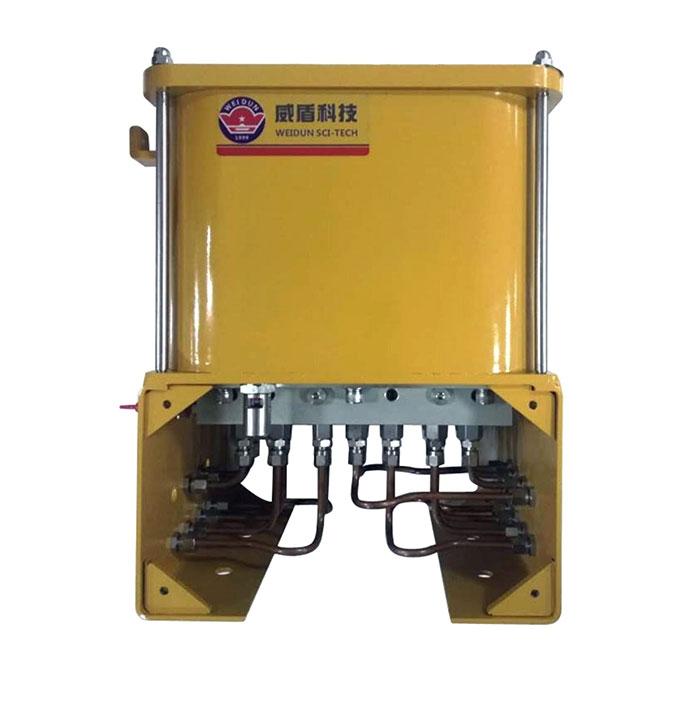 RHX-I矿用液压动力润滑泵