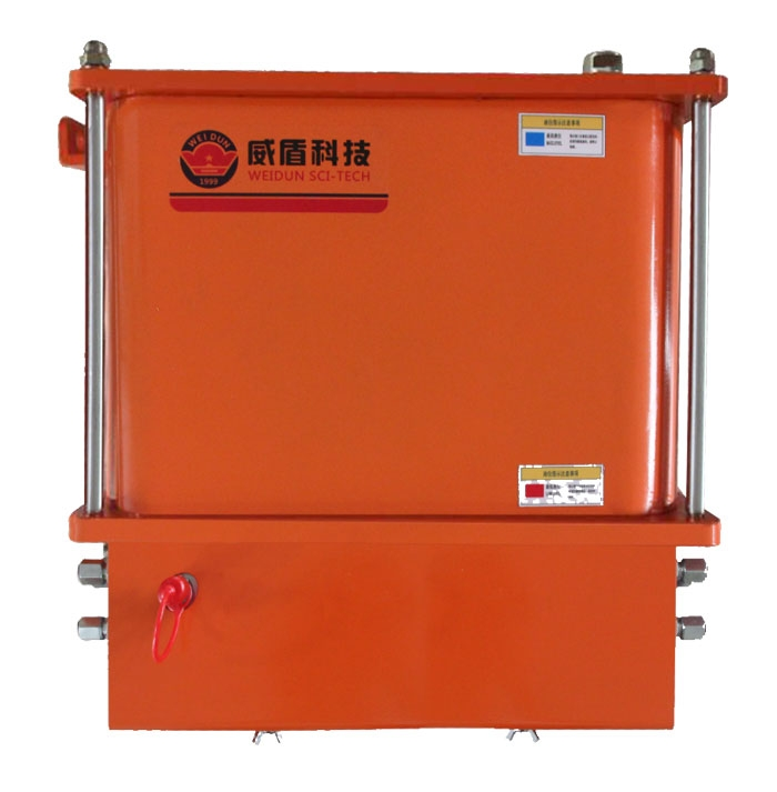 北京RHX-I 矿用液压动力润滑泵