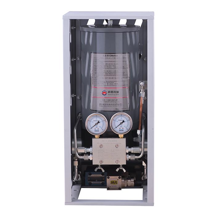 RHX-I2液压润滑泵