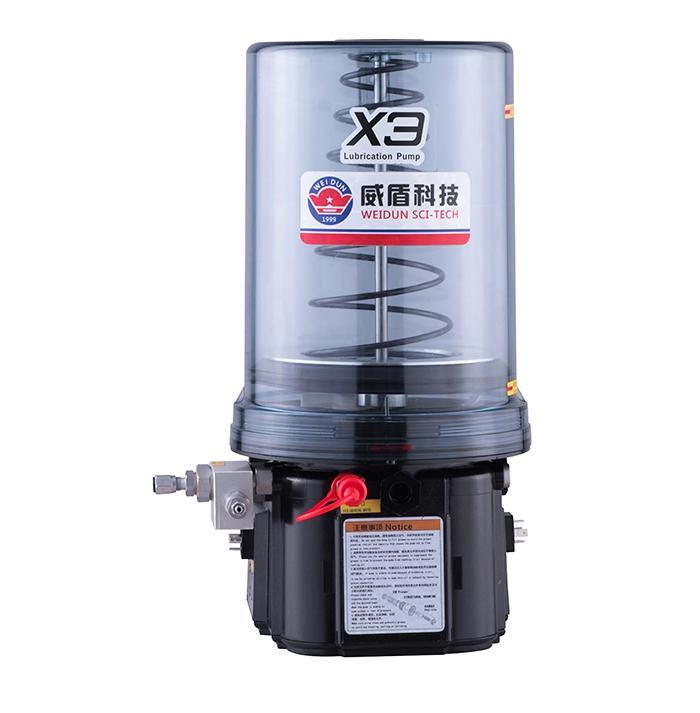 江苏P-X3电动润滑泵